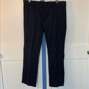 Express Producer Pants in Navy Blue